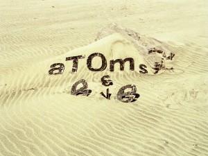 Atoms & Eve